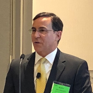 Economics Expert John Manzella Touches on Trade, Labor, Immigration at FGIA Annual Conference