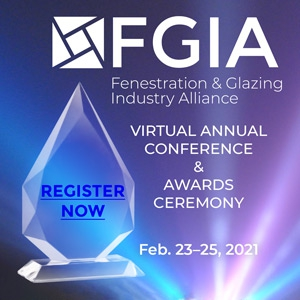 Celebrate Exemplary Members at the FGIA Virtual Annual Conference