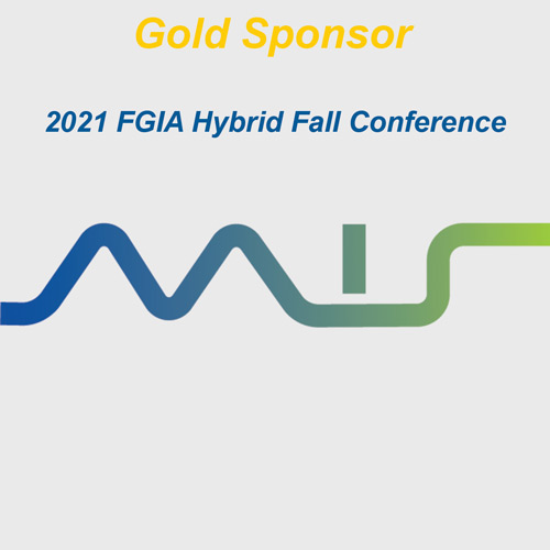 MIS logo Gold Sponsor ad