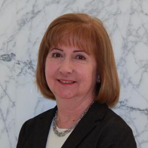 Mary Rizkallah headshot