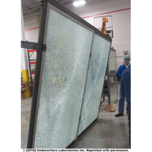 Case Study | UL Uses Creative Problem Solving to Fix Glass Breakage Issues in Chicago Curtain Wall