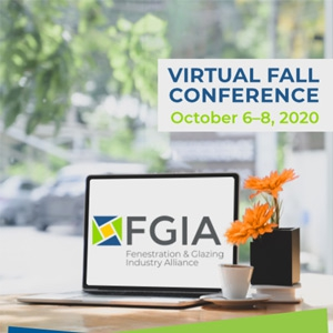 Registration Now Open for FGIA Virtual Fall Conference