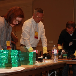 Registration Now Open for In-Person IG Fabricators Workshop to be Held November 3-5