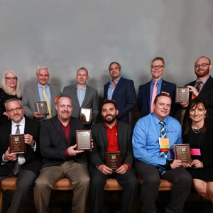 Recognizing Leadership | Why AAMA Bestows Annual Awards