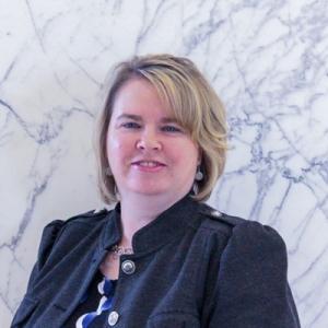 Melissa McCord headshot