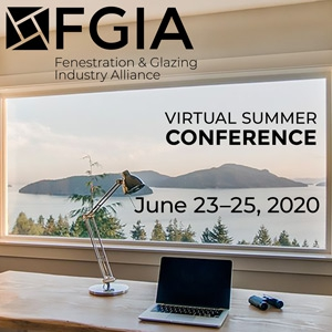 FGIA Virtual Conference Panels to Focus on Financial Aid, Recovery in Wake of COVID-19