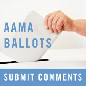 Make Your Voice Heard in the Industry | Why Balloting Matters