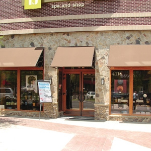Case Study: Air-Tight Commercial Windows Aid in Energy Efficiency at Green-Minded Georgia Spa